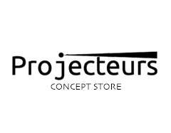 projecteur concept store cannes