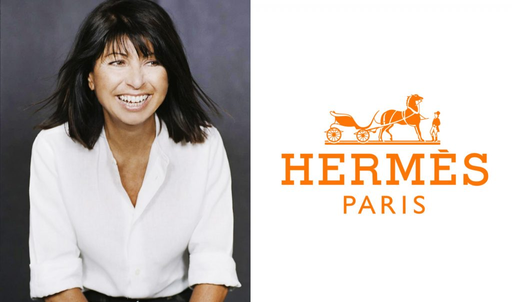Veronique Nichanian, maison Hermès