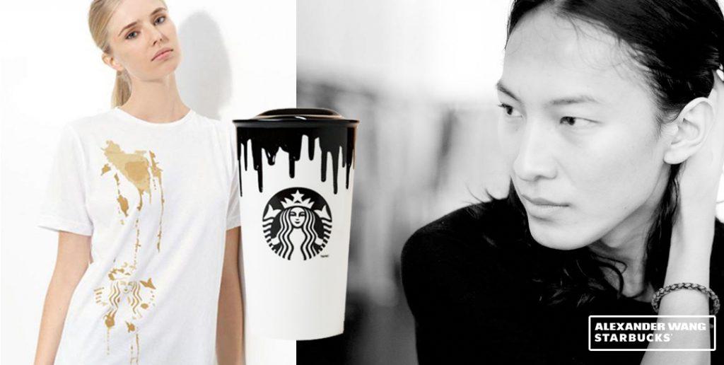 alexander wang starbuck cafe
