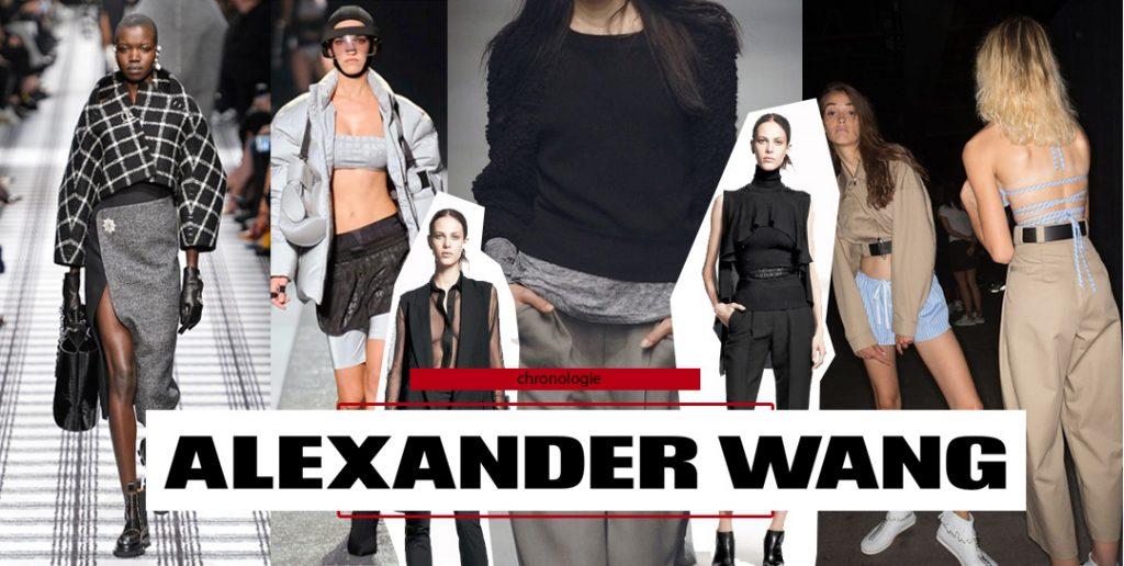 alexander wang_ chronologie