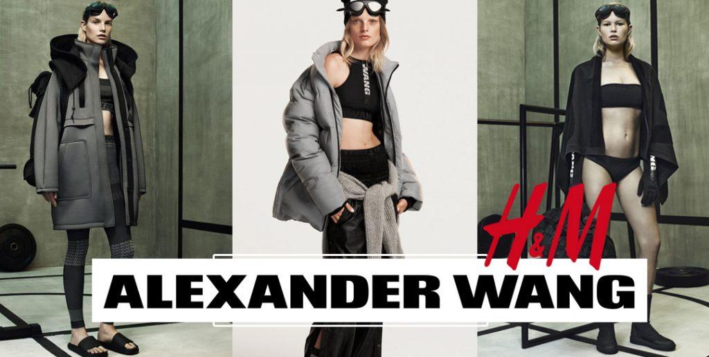 alexander wang_h&m